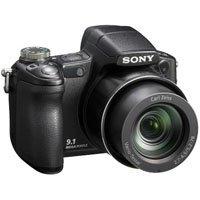 Sony DSC H-50