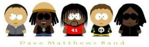 Dmbsouthpark